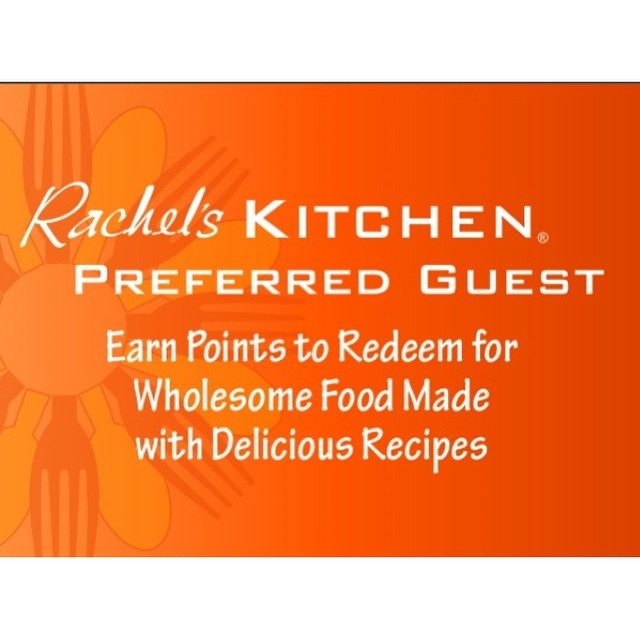 become an exclusive member today - Rachels Kitchen