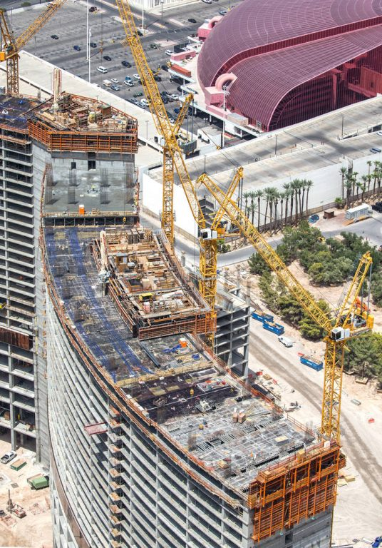 Resorts World On Target For Opening By End Of 2020 Best
