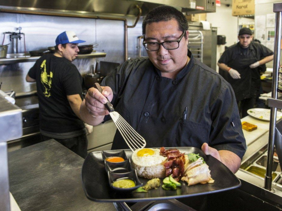 Las Vegas chefs, experts predict food trends for 2019