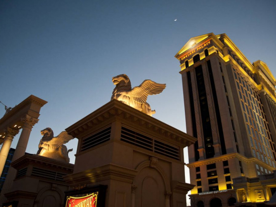 Caesars Entertainment's Total Rewards program getting a name change