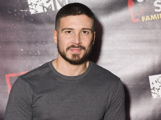 'Jersey Shore's' Vinny Guadagnino to join 'Chippendales' in Las Vegas