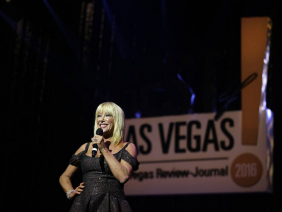 Roseanne Barr, Suzanne Somers teaming up on Las Vegas show