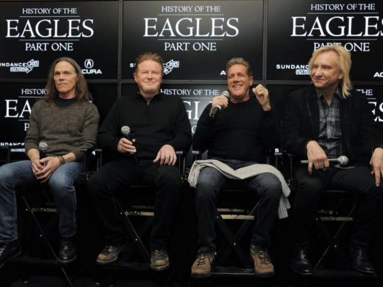 Eagles to perform 'Hotel California' album in its entirety in Las Vegas