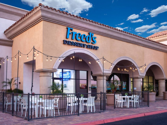 Freed's Bakery plans Dessert Shop in Summerlin
