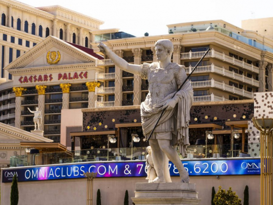 Caesars, Eldorado shareholders vote to approve $17.3B deal