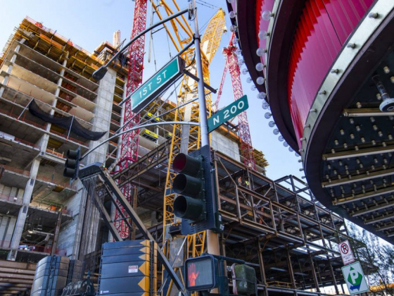 New hotel rooms, convention center to boost Downtown Las Vegas