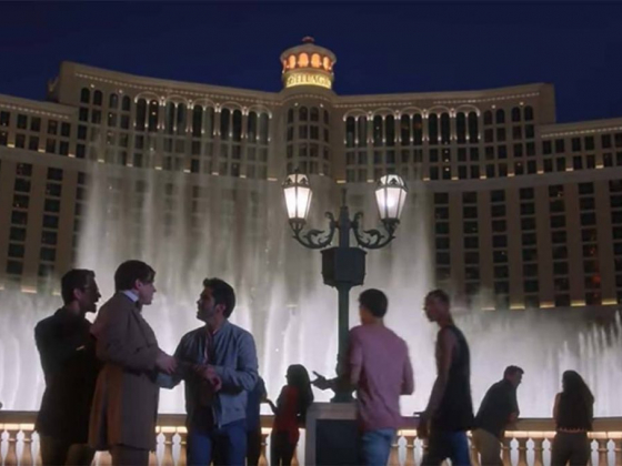 Digital age presents new meaning for Las Vegas' slogan