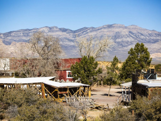 Bonnie Springs has new name, home sites selling for millions