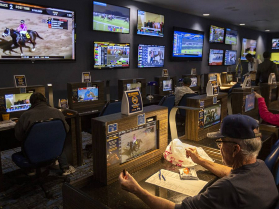 Sportsbook operator William Hill partners with CBS Sports