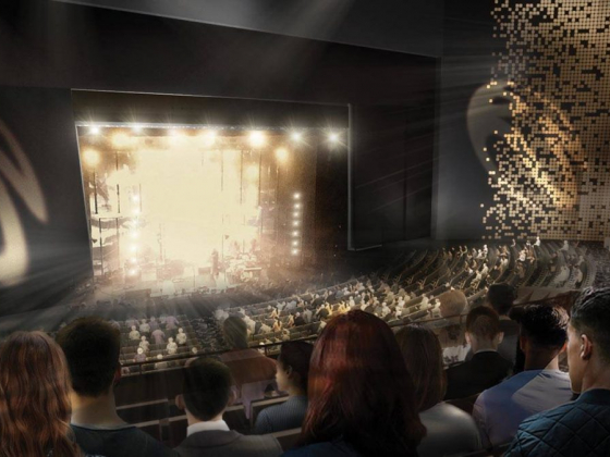 The Theatre at Resorts World to open in summer 2021