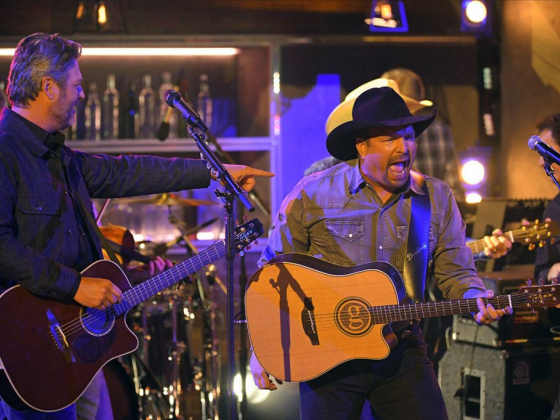 Garth Brooks reschedules concert at Allegiant Stadium