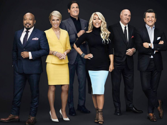 'Shark Tank' adds to cast for its Las Vegas season