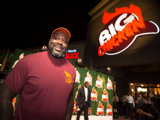 Shaquille O'Neal deepens Las Vegas ties with home purchase