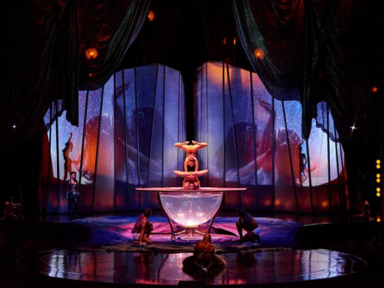 Cirque, Vegas staple 'Zumanity' closing after 17 years