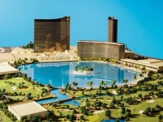 Wynn plans new 47-story hotel tower for Las Vegas Strip