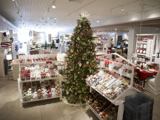 Crate and Barrel to open first Nevada store — PHOTOS