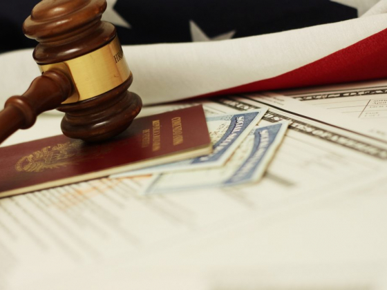 Three Basic Immigration Laws You Need to Know