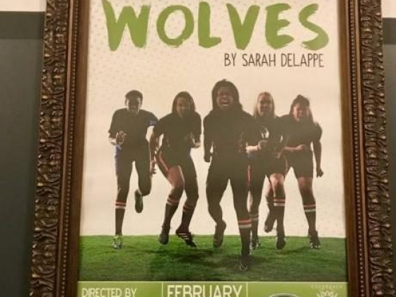 All-female play 'The Wolves' set for February in east valley