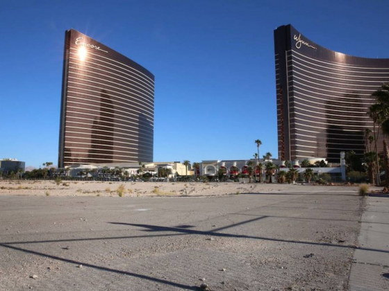Wynn to move quickly to build new Las Vegas Strip hotel