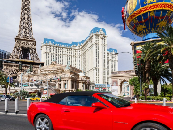 Ultimate Guide to Las Vegas Parking